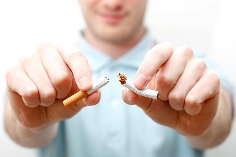 Как безболезненно бросить курить